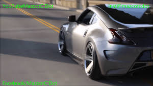 nissan 370z nismo body kit clean nissan 370z amuse body kit nissan 370z exhaust motordyne