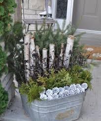 winter decorations 29 cozy and inviting winter porch décor ideas gardenoholic