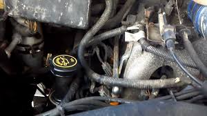 engine for ford f150 1997 ford f150 4 6l engine noise