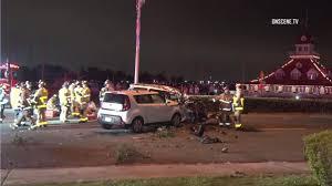 1 killed 6 injured in suspected dui crash on coronado pd nbc 7
