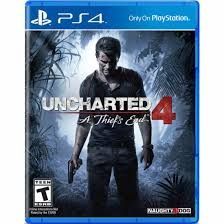 target uncharted 4 black friday uncharted 4 a thief u0027s end playstation 4 best buy