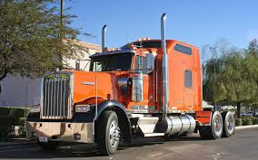 kenwood truck kenworth w900 semi tractor 2 wallpaper 1920x1200 215048