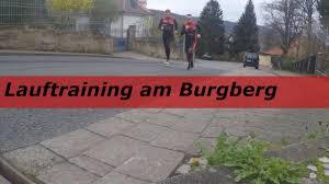 Bad Harzburg Burgberg Lauftraining Am Burgberg In Bad Harzburg Youtube