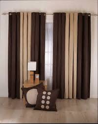 livingroom curtain ideas naturally warm brown living room curtains abpho