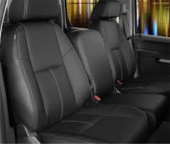 Van Seat Upholstery Chevrolet Colorado Katzkin Leather Seat Upholstery Kit Shopsar Com