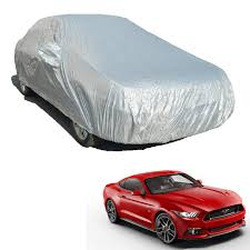 mustang cobra accessories car covers suit for fusion aspire mustang cobra gt lx