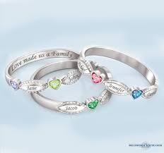 day rings personalized 51 exquisite s day rings to make day special