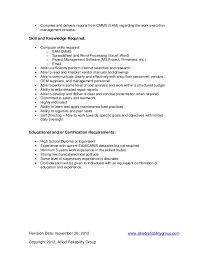 electrical supervisor resume sample example electrician