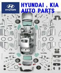 Kia Mobis Hyundai Kia Mobis Auto Parts Russia Turkey Garrett Turbocharger