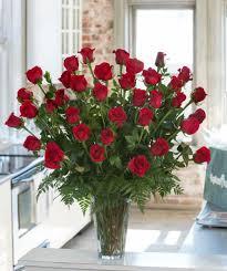 3 dozen roses 3 dozen ecuadorian premium roses in kingwood tx va va bloom
