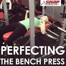 Bench Press For Size Best 25 Bench Press Workout Ideas On Pinterest Bench Press