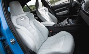 bmw m3 seats three facts about the 2017 bmw m3 bespoke bimmer