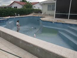 How Much Does Acid Wash Pool Cost