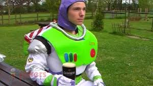 Homemade Games For Adults by Disney Buzz Lightyear Costume Ref 50149 Youtube