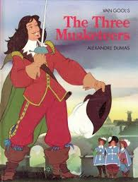 9780831715601 musketeers abebooks alexandre dumas