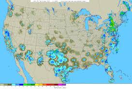 Hummingbird Migration Map Migration Analysis 17 24 April 2015 Birdcast