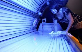 fda proposes banning children under 18 from using tanning beds