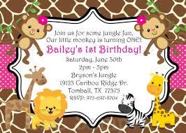 1st birthday invitation templates free download ideas editable