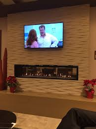 Interior Gas Fireplace Entertainment Center - best 25 double sided gas fireplace ideas on pinterest double