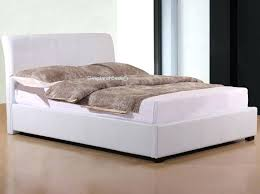 white leather storage ottoman faux leather storage beds small double faux leather gas lift ottoman
