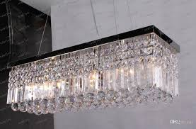 Modern Rectangular Chandelier Rectangular Chandelier Ideas For Home Decoration Awesome