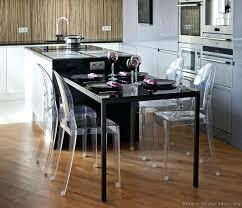 kitchen island chair high chairs for kitchen island folrana