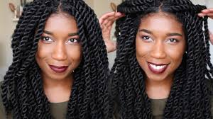 how do marley twists last in your hair how to havana marley twist like a pro invisible roots youtube
