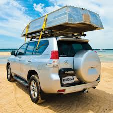 nissan altima coupe roof rack rhino rack side loader rhino rack boat loader
