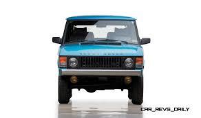 range rover pickup 1987 range rover vogue se