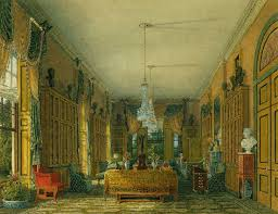 Frogmore Gardens File Frogmore House Queen U0027s Library By Charles Wild 1817