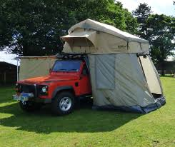 jeep tent inside van guard ford transit 2014 on l2h2 l3h2 3 ulti roof bars u0026 family