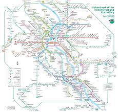 Bonn Germany Map by Daniel Mapa Metro Page 2