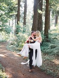 portland wedding photographers intimate portland wedding on mt tabor gaby j photography