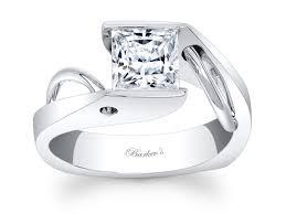 model cincin berlian mata satu model cincin berlian sebagai perhiasan elegan