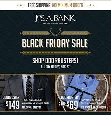 black friday suit sale jos a bank black friday 2017 ad sales u0026 deals
