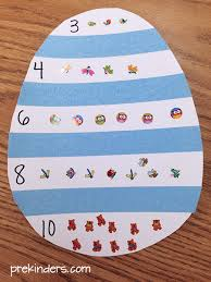 easter activities and lesson plans for pre k and preschool