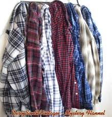 Flannel Shirts Mystery Flannel Shirts Grunge Flannels All Colors