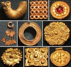 gold earrings philippines jewelry from the colonial period cultured