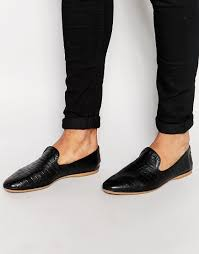 hermes men s loafers or slippers want pinterest buy mens house of hounds ashby croc dress slippers