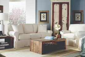 Sofa Sets For Living Room by Furniture Single Sofa With Storehouse Furniture Slipcovers In