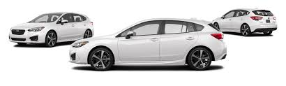 hatchback subaru 2017 2017 subaru impreza awd 2 0i 4dr sedan 5m research groovecar