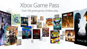 xbox game pass is here xbox u0027s mike nichols explains the games