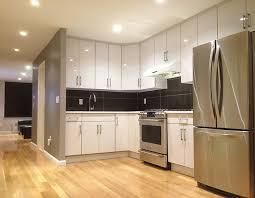 Bathroom Remodeling Brooklyn Ny Wu Residence Brooklyn Ny Kitchen New York By Porcelanosa Kitchen