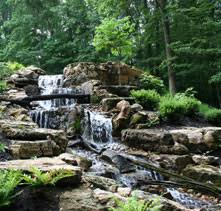 Aquascape Biofalls Aquascapes U2013 Pond U0026 Water Garden Installation