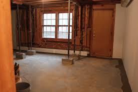 our basement waterproofing adventure erin spain