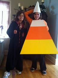 candy corn costume and costumes for kids