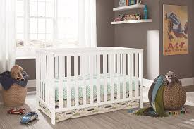 Convertible Cribs Reviews Storkcraft Rosland 3 In 1 Convertible Crib Gray Baby