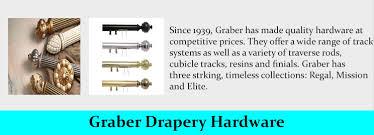 Gould Ny Drapery Hardware Graber Drapery Hardware Jpg