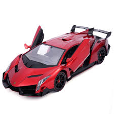 lamborghini toddler car r c lamborghini veneno electric radio remote controlled