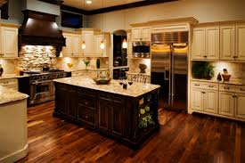 kitchen dazzling kitchen design and decorating ideas traditional
